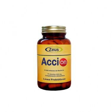 AcciON Zeus, 30 cap.
