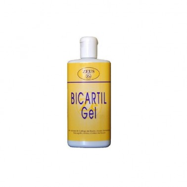 Bicartil gel Zeus, 300 ml.
