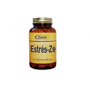 Estres Ze (ES3-ZE) Zeus, 90 cap.