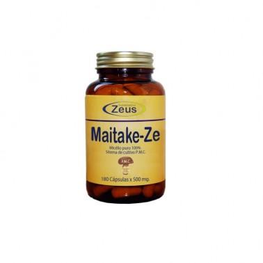 Maitake-Ze 500 mg. Zeus, 180 cap.