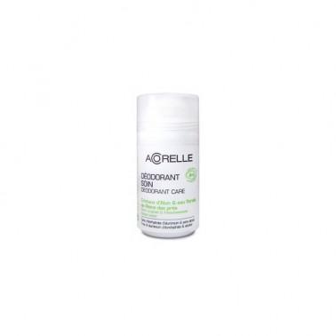 Desodorante Mineral esencia BIO Acorelle, 50 ml.