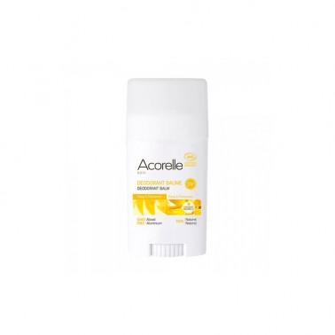 Desodorante Bálsamo Ylang Palmarosa BIO Acorelle, Stick 40 gr.