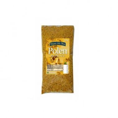 Polen grano bolsa Hijas del Sol Ynsadiet, 440 gr.
