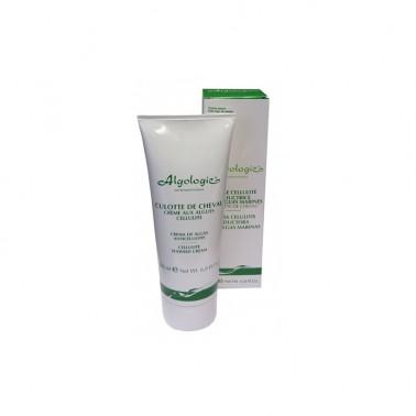 Crema adelgazante a base de algas Algologie, 200 ml.