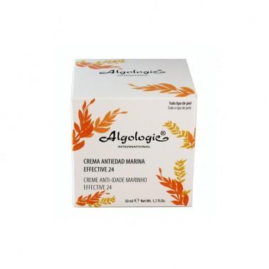 Crrema Efecto 24h. Antiage Marine ALGOLOGIE, 50 ml.