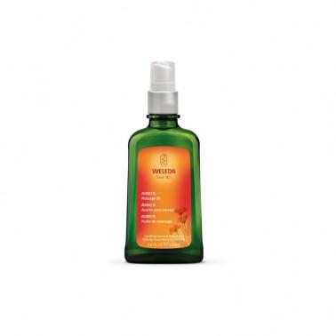 Weleda Aceite de Arnica para masaje, 100 ml.