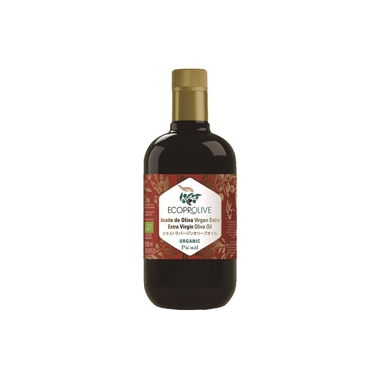 db702883925 Aceite de Oliva Virgen Extra Picual EcoProlive