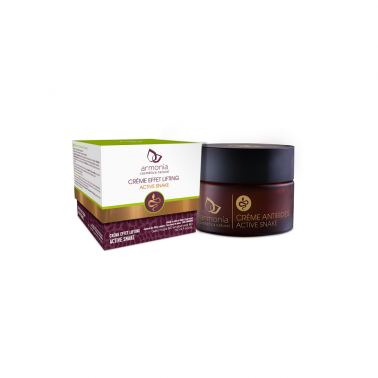 Armonia Crema ACTIVE SNAKE Efecto Lifting, 50 ml.