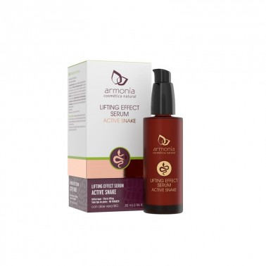 Armonia Serum Active Snake, 30 ml.