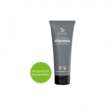 Armonía Urban Protection exfoliante anti-polución, 75 ml.