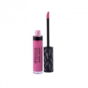 Benecos Brillo de Labios Pink Blossom