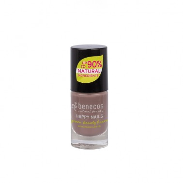 Benecos Laca de uñas Rock it!, 9 ml.
