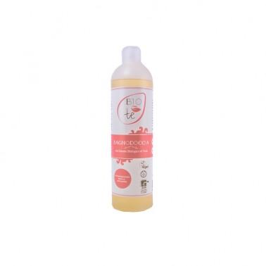 Gel de Ducha BIO con extracto de Violeta Bioconte, 500 ml.