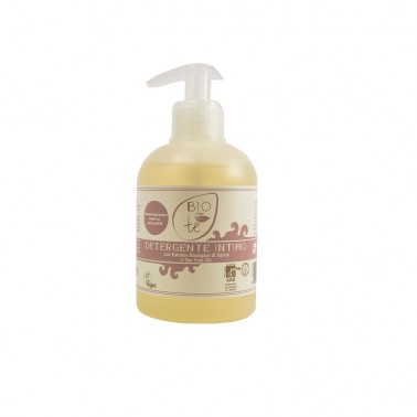 Gel Intimo BIO con extracto de Salvia Bioconte, 300 ml.