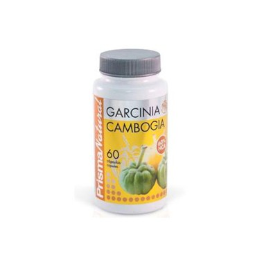 Garcinia 800 mg Prisma Natural, 60 cap.