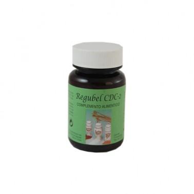 Regubel CDC 2 Bellsola, 60 comp.