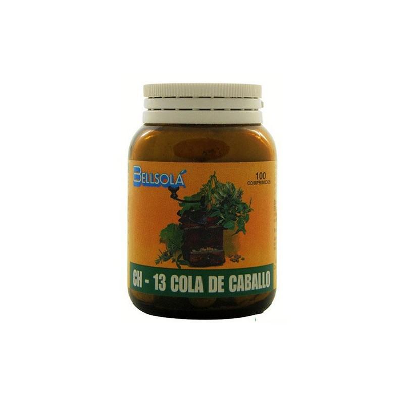 Cola Caballo Bellsola CH-13, 100 comp.