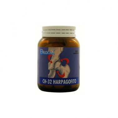 Harpagofito Bellsola CH32, 100 comp.