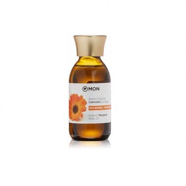 Aceite de Caléndula Mon, 125 ml.