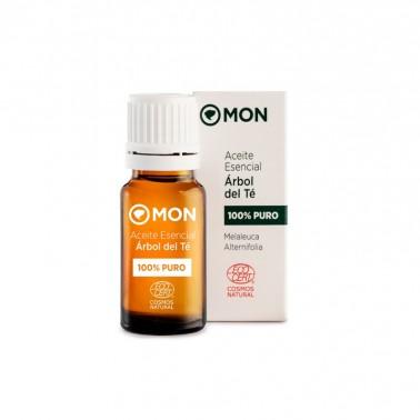 Aceite Esencial Árbol de Té Mon, 12 ml.