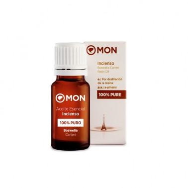 Aceite Esencial Incienso Mon, 12 ml.