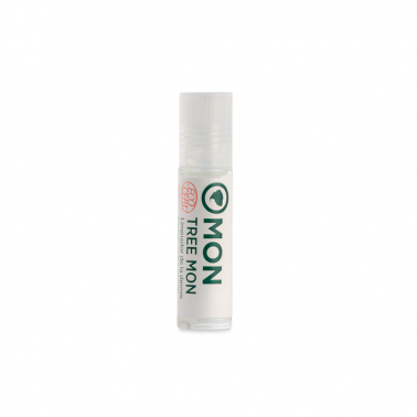 Mondeconatur Tree-MON Roll-on antiacne árbol del te BIO, 12 ml.