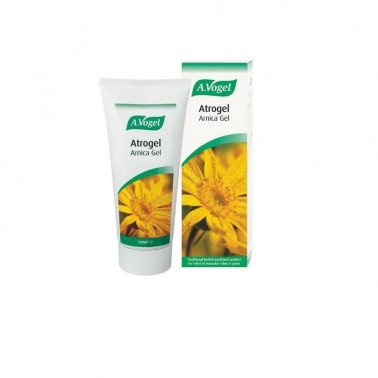 Absolut Arnica Gel (Atrosan) Bioforce, 100 ml.