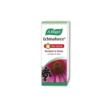 Echinaforce Hot Drink Bioforce, 100 ml.