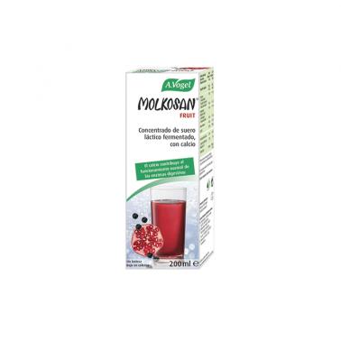 Molkosan fruit Bioforce, 200 ml.