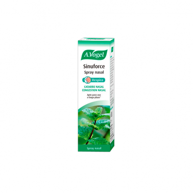 Sinuforce Spray Nasal Bioforce, 20 ml.