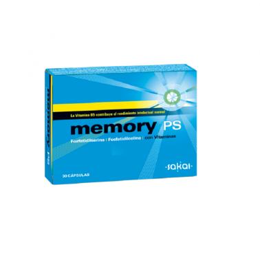 Memory PS Sakai, 30 cap.