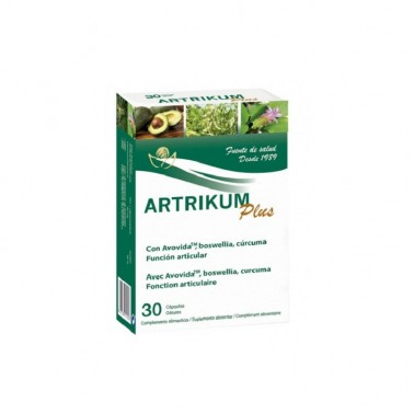 Artrikum Plus Bioserum, 30 cap.