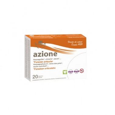 Azione Bioserum, 20 cap.