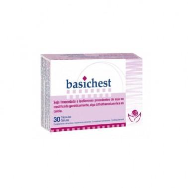 Basichest Bioserum, 30 cap