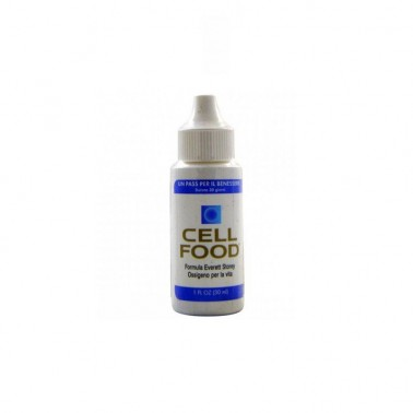 Cell Food Normal, 30 ml.