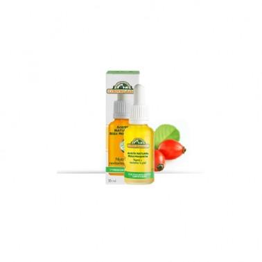 Aceite Corporal Rosa Mosqueta BIO Corpore Sano, 30 ml.