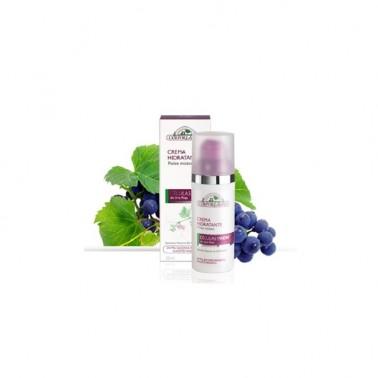 Crema Hidratante Piel Mixta Células Madre Corpore Sano, 50 ml.