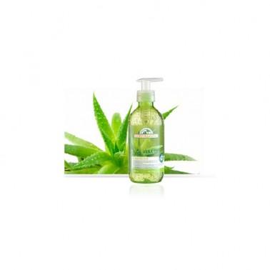 Gel puro Aloe Vera Corpore Sano, 300 ml.