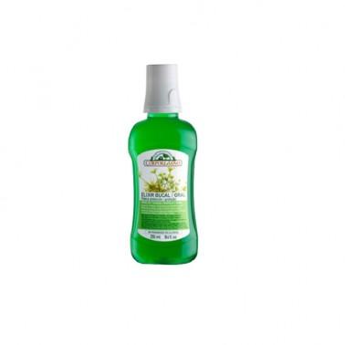 Elixir Bucal Mirra Própolis Corpore Sano, 250 ml.