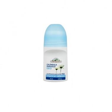 Desodorante Roll-on Caléndula BIO Corpore Sano, 75 ml.