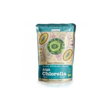Alga Chorella superalimentos BIO Doypack Drasanvi, 90 gr.