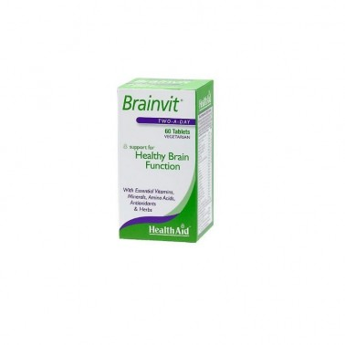 Brain Vit Health Aid, 60 comp.