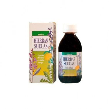 Hierbas Suecas Espadiet Elixir, 200 ml.