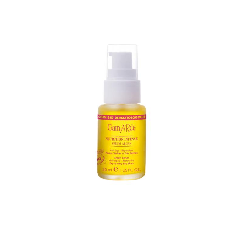 Serum Argán BIO Gamarde, 30 ml.