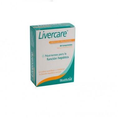 Livercare Health Aid, 60 comp.
