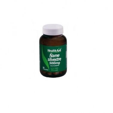 Ñame Silvestre Health Aid (Wild Yam), 60 comp.