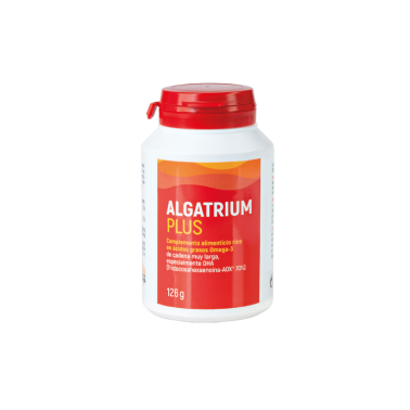 Algatrium Plus 700 mg., 180 perlas