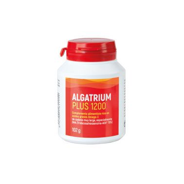 Algatrium Plus 1200 mg., 60 perlas