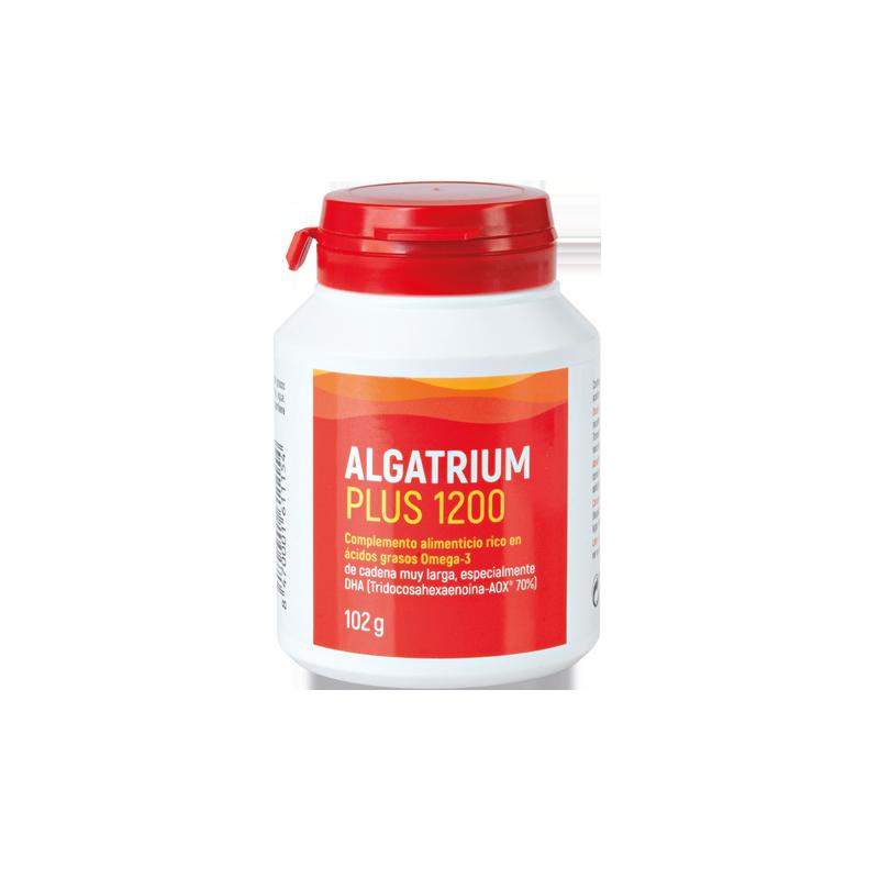 Algatrium Plus 1200 mg., 60 perlas
