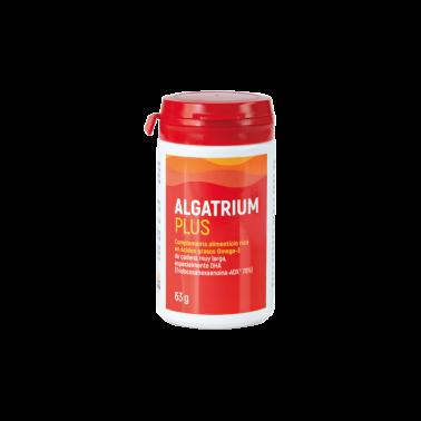 Algatrium Plus (DHA 70%), 90 cap.